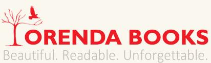 Orenda Books update